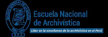 Escuela Nacional de Archivística