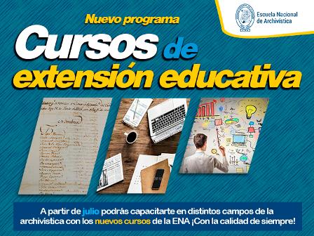 Extensión Educativa