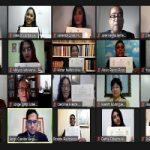 AGN celebra primera ceremonia de graduación virtual